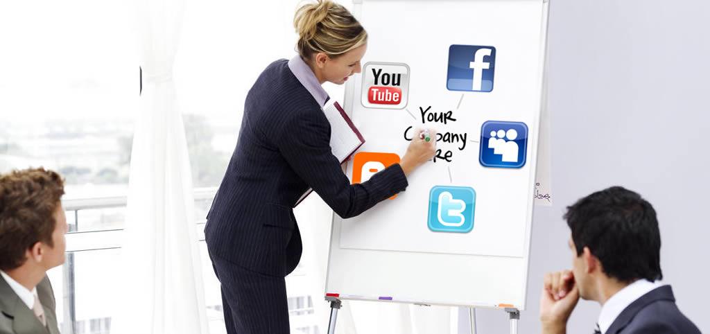 Sosyal Medya Ajansı Seçimi -Sosyal Medya Danışmanlık Hizmeti
